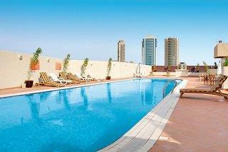 Fortune Grand Hotel Apartments Bur Dubai