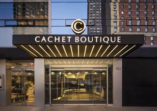 Cachet Boutique Hotel NYC- New York City - Manhattan