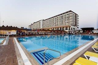 Hotelbild von Eftalia Splash Resort