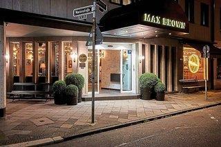 Max Brown Midtown 3*, Düsseldorf ,Nemecko