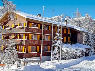 Hotelbild von Bellevue Hotel Wengen