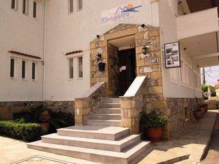 Kleopatra Hotel-Apartments