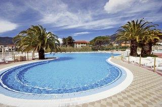 Ai Pozzi Village Hotel & Residence 4*, Loano ,Taliansko