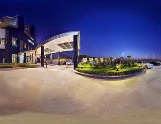 Radisson Blu New Delhi Paschim Vihar
