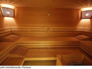 St. Bernardin Resort - Vila Barka