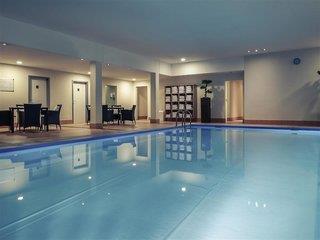 Hotelbild von Mercure Hotel Frankfurt Airport