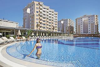 Ramada Resort Side 5*, Side - Colakli ,Turecko