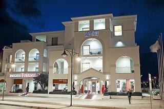 Jazz Hotel 4*, Olbia ,Taliansko