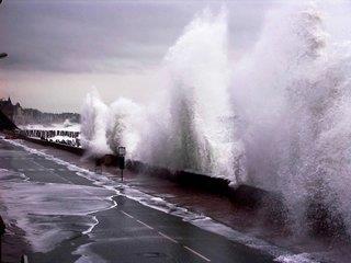 Hotelbild von Mercure Saint Malo Balmoral