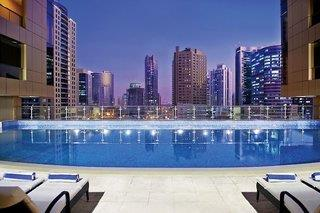 Hotelbild von Mercure Hotel Apartments Dubai Barsha Heights