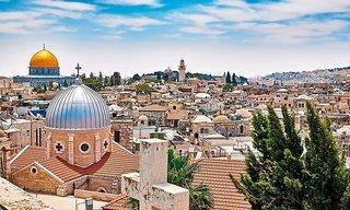 Israel entdecken