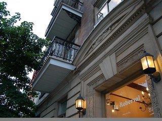 Le Roberval 3*, Montreal ,Kanada