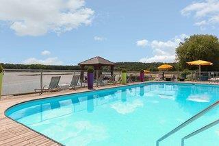 Hotelbild von The Originals du Golf de l´ Ailette Laon Sud