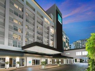 Radisson Ambassador Plaza Hotel & Casino 3*, San Juan (Puerto Rico Island) ,Portoriko