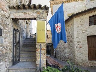 Alexander 3*, Assisi ,Taliansko