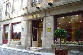 Hotel Des Marins