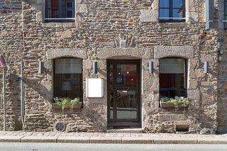 Hotelbild von Inter-Hotel du Chateau Dinan