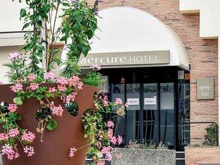 Hotelbild von Mercure Trouville Sur Mer