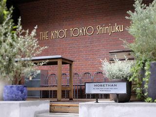 The Knot Shinjuku Tokyo