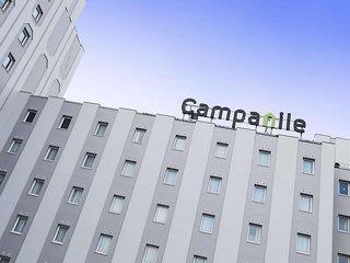 Hotelbild von Campanile le Blanc Mesnil