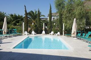 Hotelbild von Ostia Antica Park