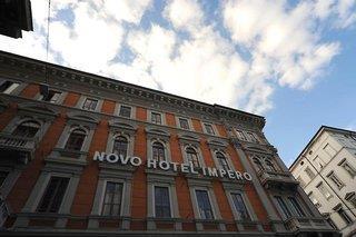 B&B Hotel Trieste 3*, Trieste ,Taliansko