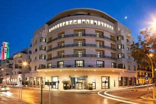 Hotelbild von iH Hotels Bari Grande Albergo delle Nazioni