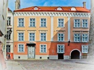 Gotthard Residents 3*, Tallinn ,Estónsko