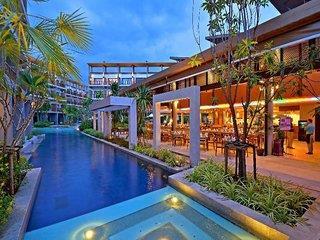 Deevana Plaza Krabi 4*, Ao Nang Beach (Krabi) ,Thajsko