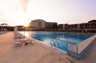 Hotelbild von Zeynep Hotel