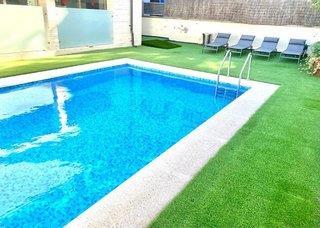 Hotelbild von Sitges