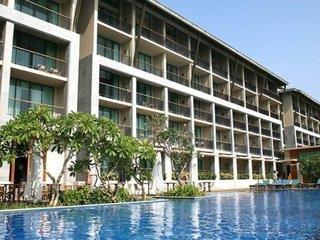 Jin Jiang Sanya Royal Garden Resort 1