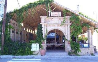 Hotelbild von Stegna Star