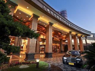 Royal International Hotel Shanghai