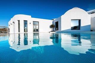 Ambassador Aegean Luxury Hotel & Suites Santorini 5*, Akrotiri (Insel Santorin) ,Grécko