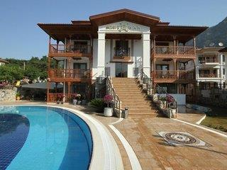Hotelbild von Mervehan Residence