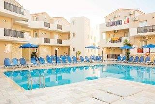 Hotelbild von Orion Star