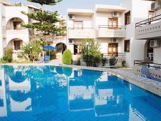 Hotelbild von Relax Apartments