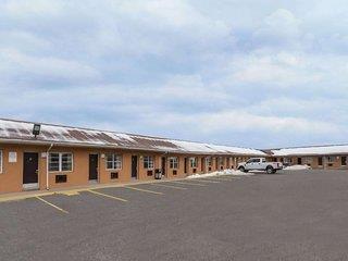 Travelodge Jersey City