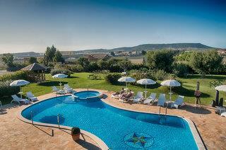 Lu Hotel 4*, Carbonia ,Taliansko