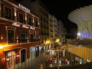 Hotelbild von Palace Sevilla