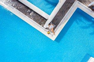 Splendour Resort 5*, Imerovigli (Insel Santorin) ,Grécko