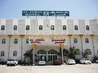 Hotelbild von Al Jabal