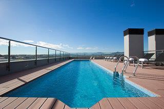 DoubleTree by Hilton Girona 4*, Girona (Gerona) ,Španielsko