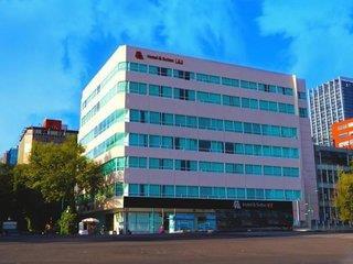 PF Suites 4*, Mexico City ,Mexiko