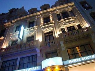 Alma de Buenos Aires 3*, Buenos Aires ,Argentína