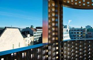 Scandic Paasi 4*, Helsinki ,Fínsko