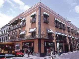 Hotel San Pedro 3*, Puebla ,Mexiko