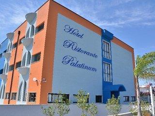 Palatinum 3*, Metaponto ,Taliansko