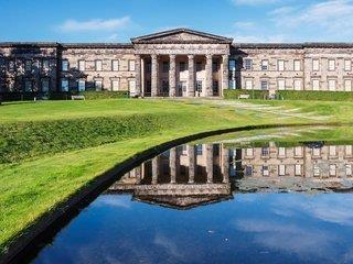 Hotelbild von Edinburgh House Hotel